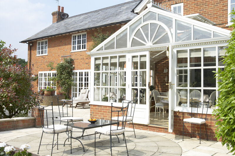 Average Cost of a Conservatory Portsmouth Hampshire