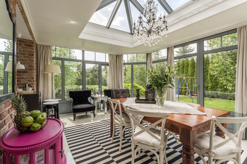 Contemporary Conservatories Portsmouth Hampshire