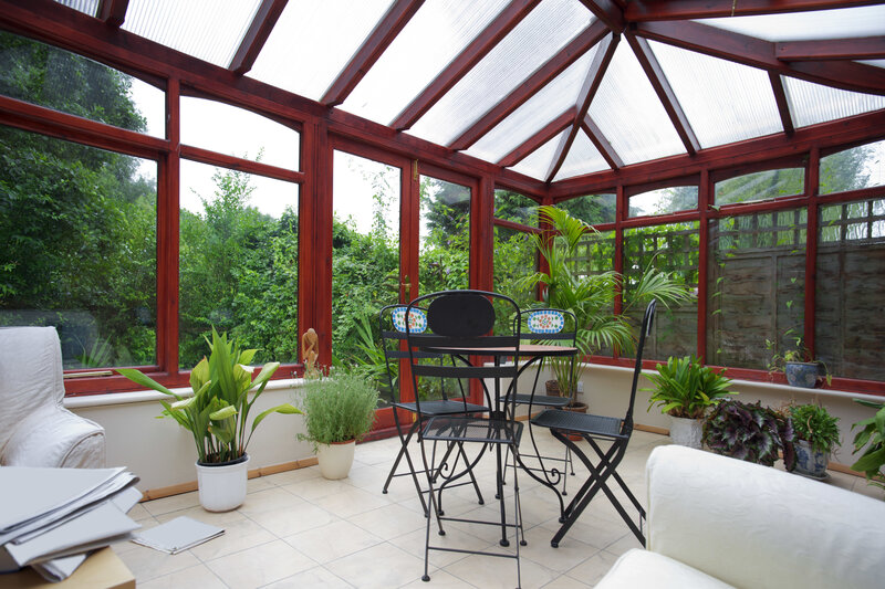 Conservatory Roof Conversion in Portsmouth Hampshire