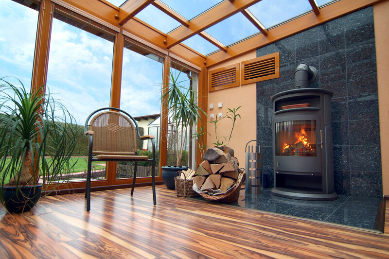 Difference Between Orangery and Conservatory Portsmouth Hampshire