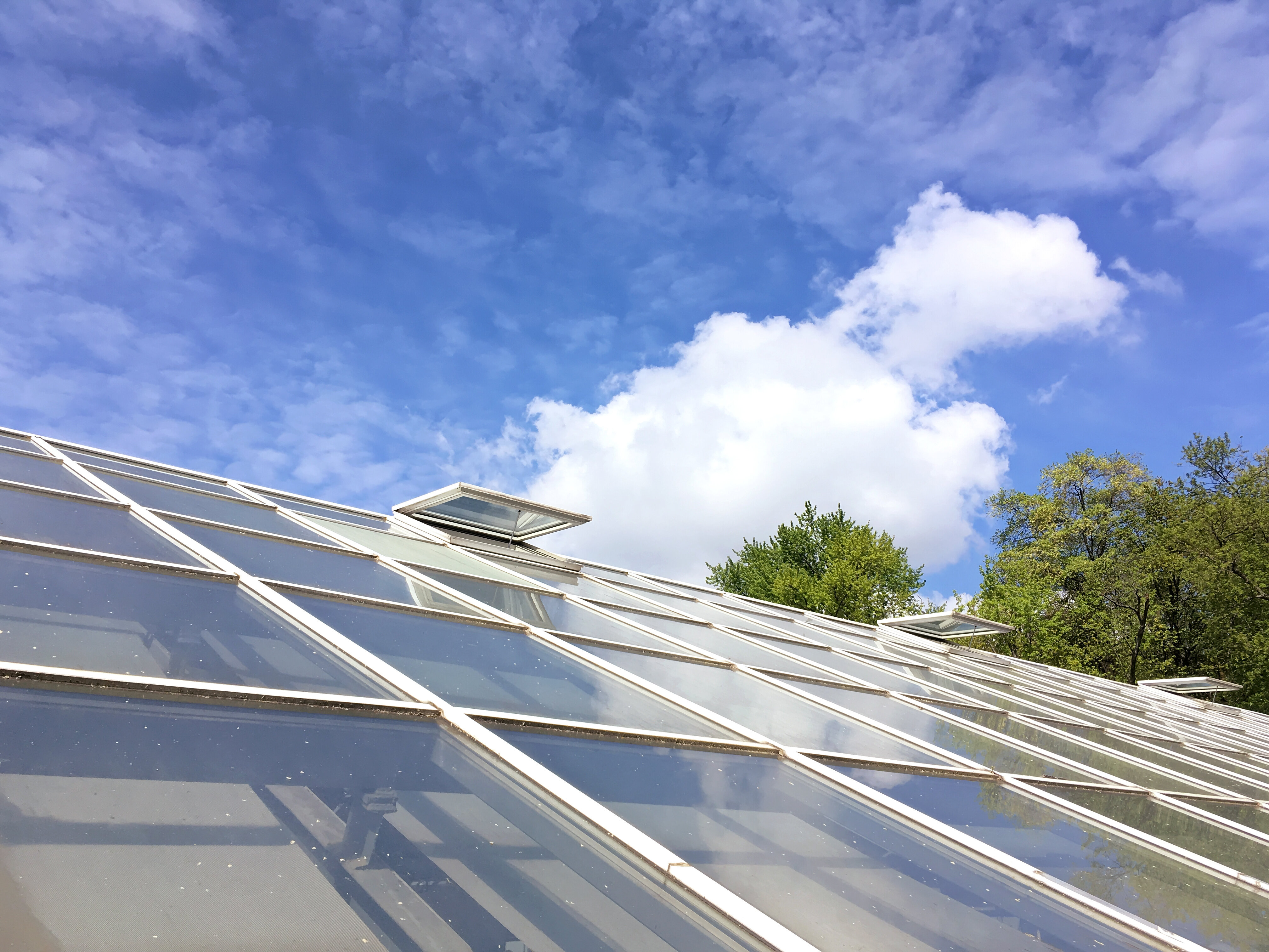 Conservatory Roofing Portsmouth Hampshire