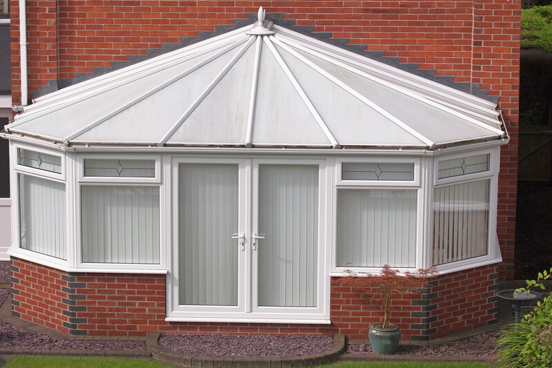 Small Conservatories Portsmouth Hampshire